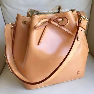Louis Vuitton Limited Edition Petit Noe Bag